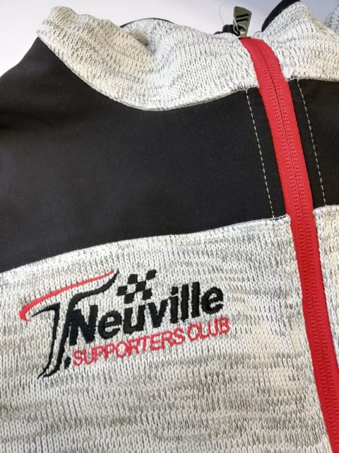 Pull Thierry Neuville
