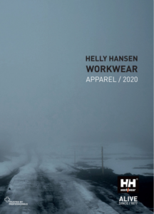 Catalogue Helly Hansen Workwear