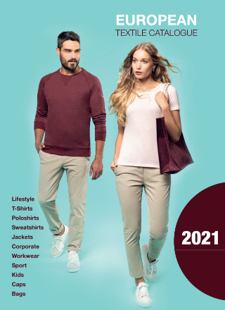 SHIRTBOX Catalogue Toptex 2019