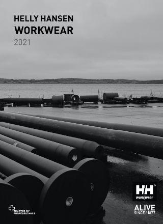 Katalog Helly Hansen Workwear